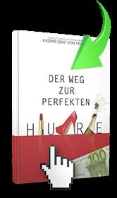 Der Weg zur perfekten Hure - Kaspar Graf von Heumar